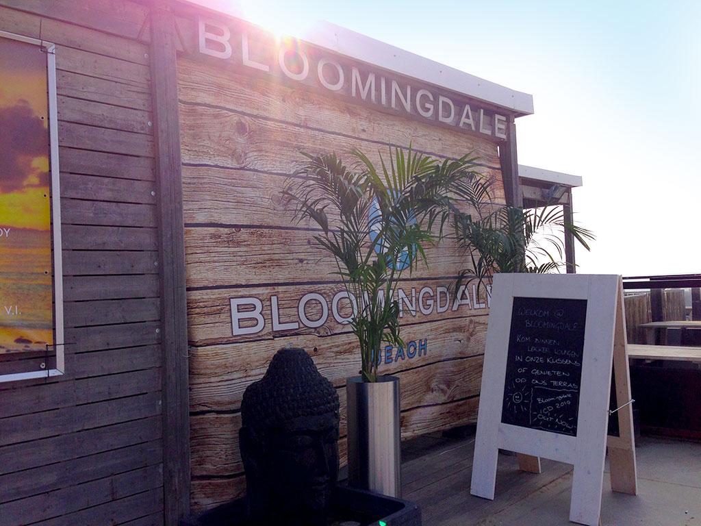 BLoomingdale Beach