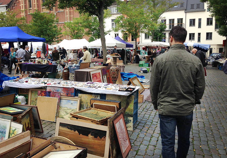 flohmarkt_place_du_grand_sablon