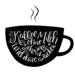 schwarzer Kaffee 2016